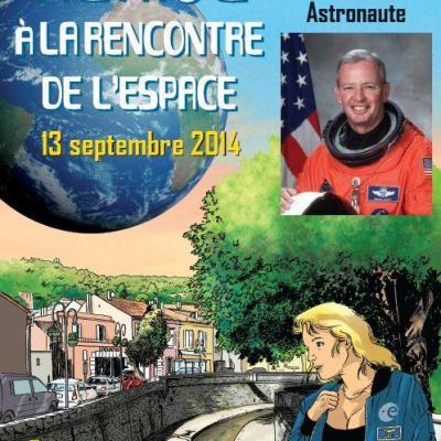 9 ième Rencontre de l'Espace à Auriol
