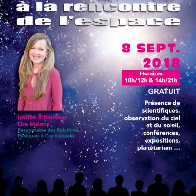 13 ième Rencontre de l'Espace à Auriol
