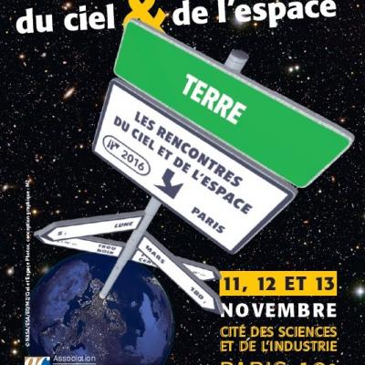 Affiche officielle RCE 2016 (image AFA)