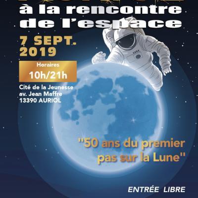 14 ième Rencontre de l'Espace à Auriol