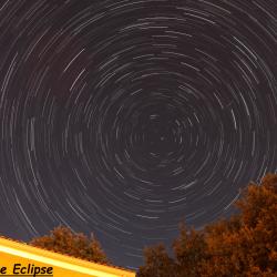 Filé d'étoiles à Landouge (31 Juillet 2015)