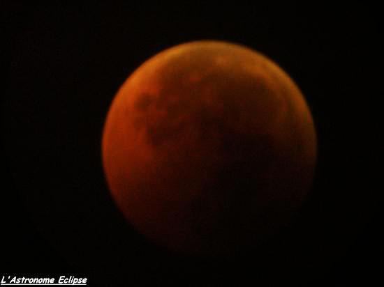 L'éclipse totale à 22h...