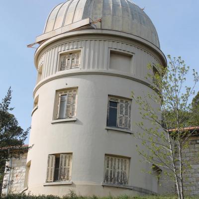 L'astrographe