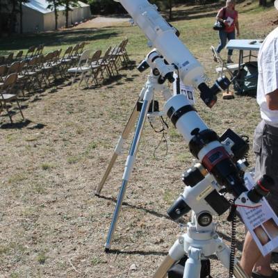 Les lunettes solaires vues de près