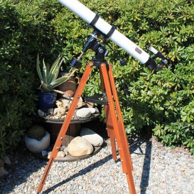 Lunette Vixen Polaris 80/1200 (modèle 2)