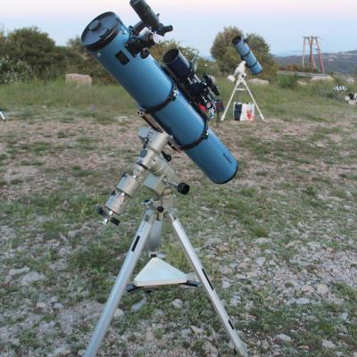 Télescope Skywatcher 150/1200