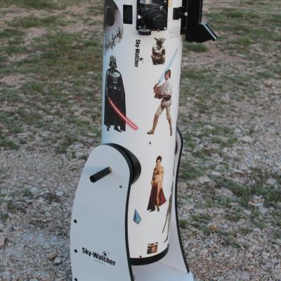 Dobson Skywatcher 254/1250