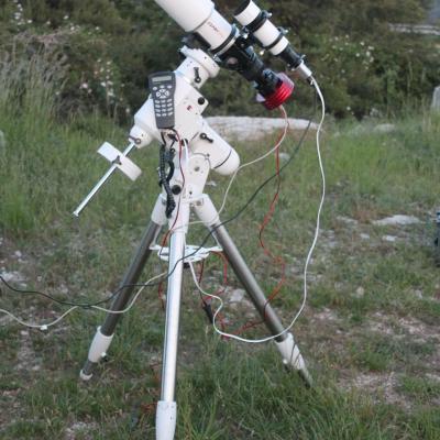 Lunette Skywatcher Esprit