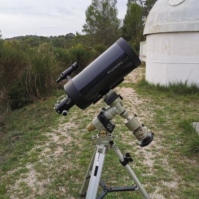 Maksutov Orion 180/2700