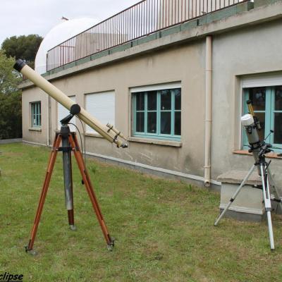 Observatoire Antarès