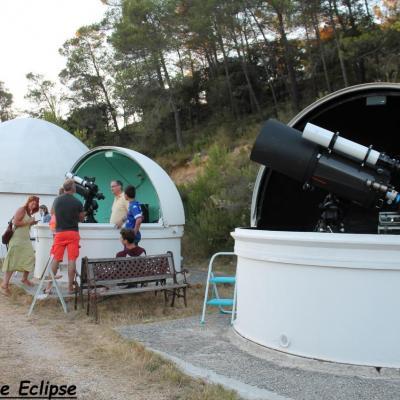 Observatoire de Rocbaron