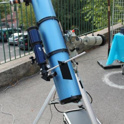 Le télescope (2)