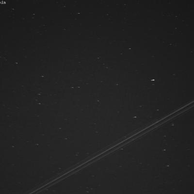Starlink (24 Avril 2020)
