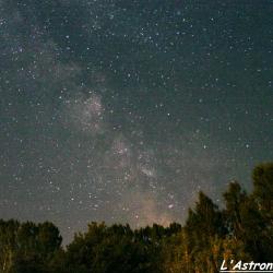 La Voie Lactée (troisième version)