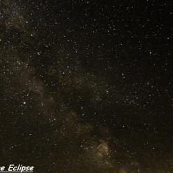 Quelque part dans la Voie Lactée...