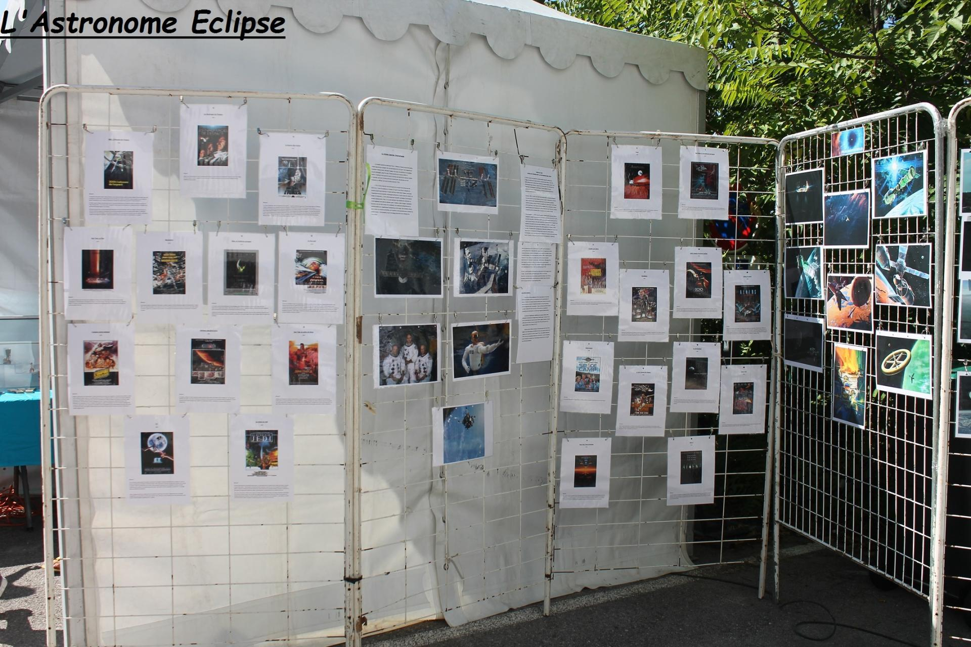 L'expo photo vue de près