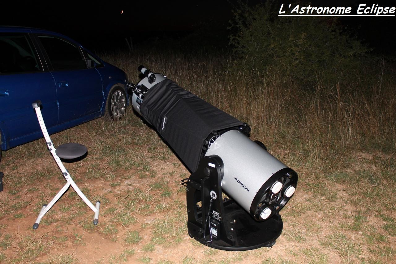 Dobson Orion 355 mm
