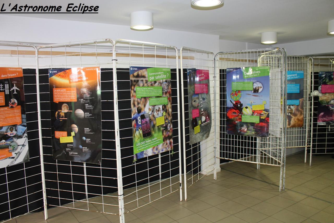 Exposition du CNES (3)