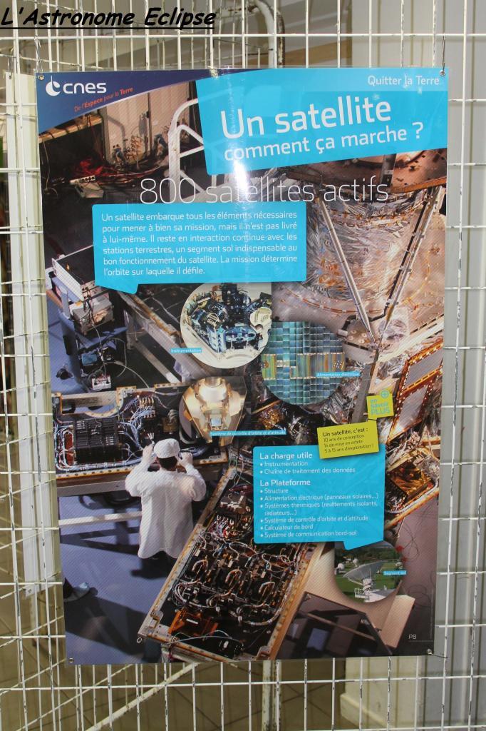 Exposition du CNES (5)