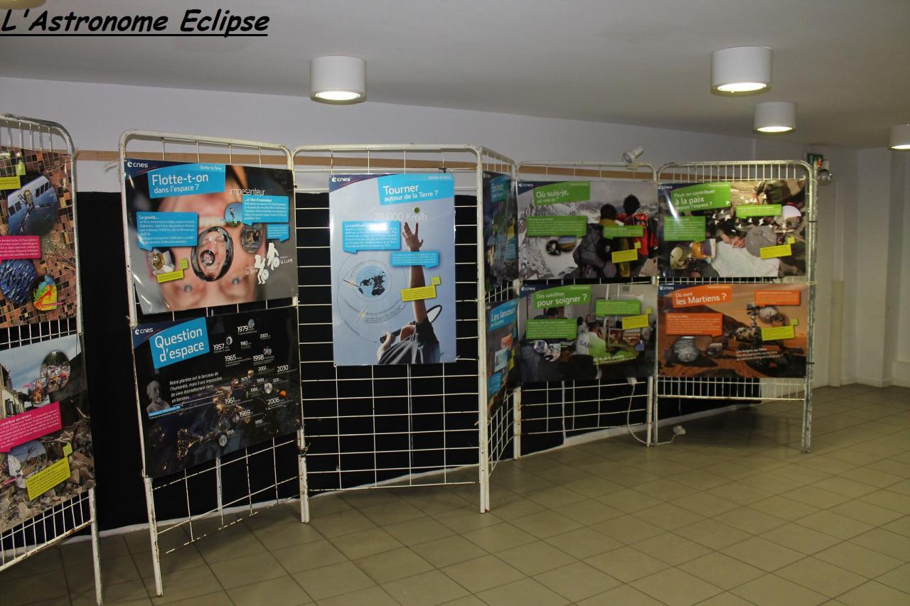 Exposition du CNES (6)