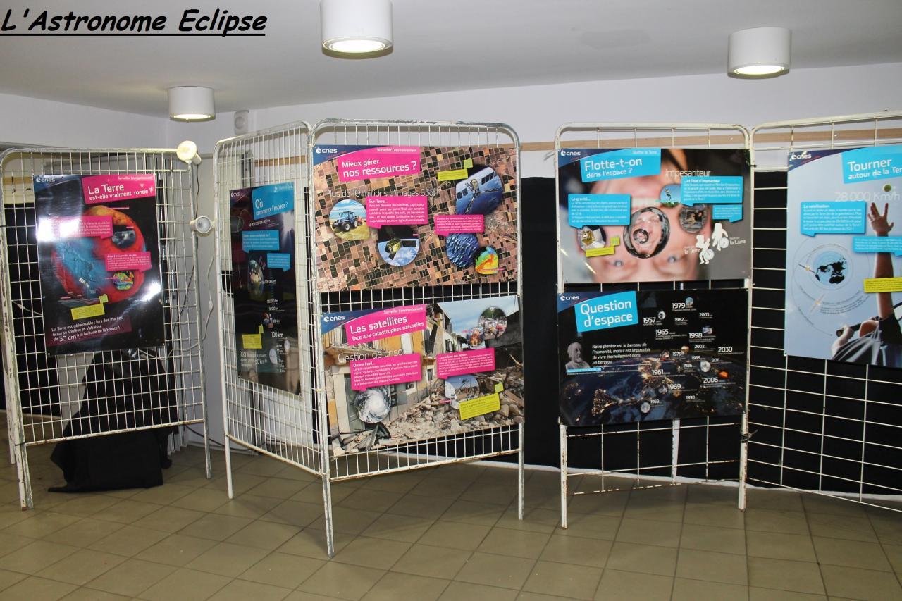 Exposition du CNES (7)