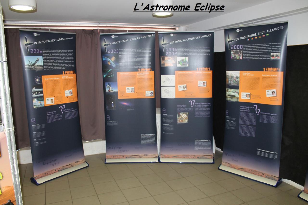Exposition du CNES (8)