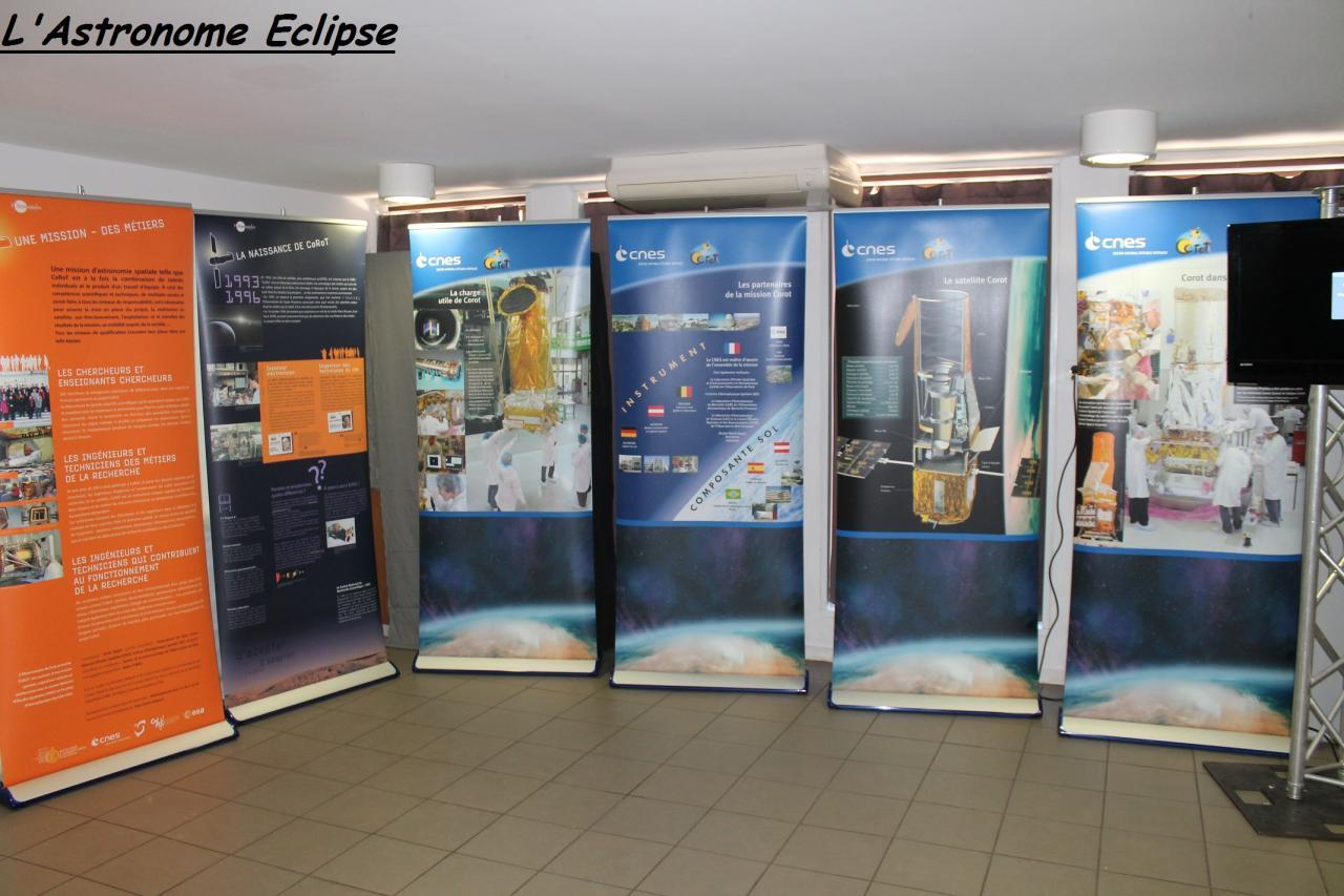 Exposition du CNES (9)