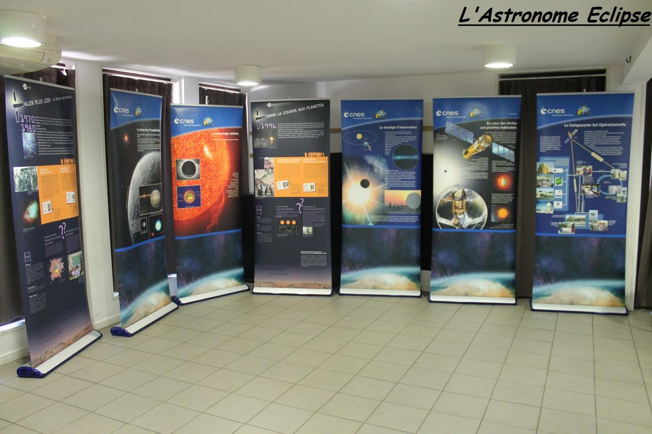 Exposition du CNES (13)