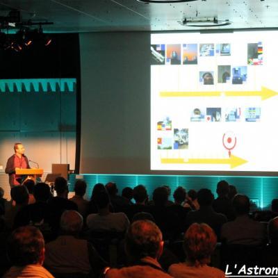 Conférence Jean-Luc Dauvergne
