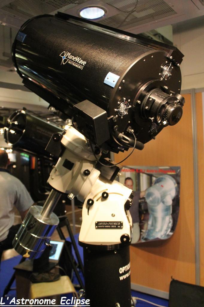 Télescope Planewave (2)