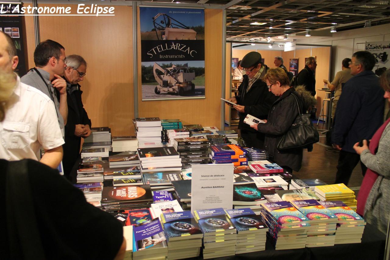 Librairie astro...