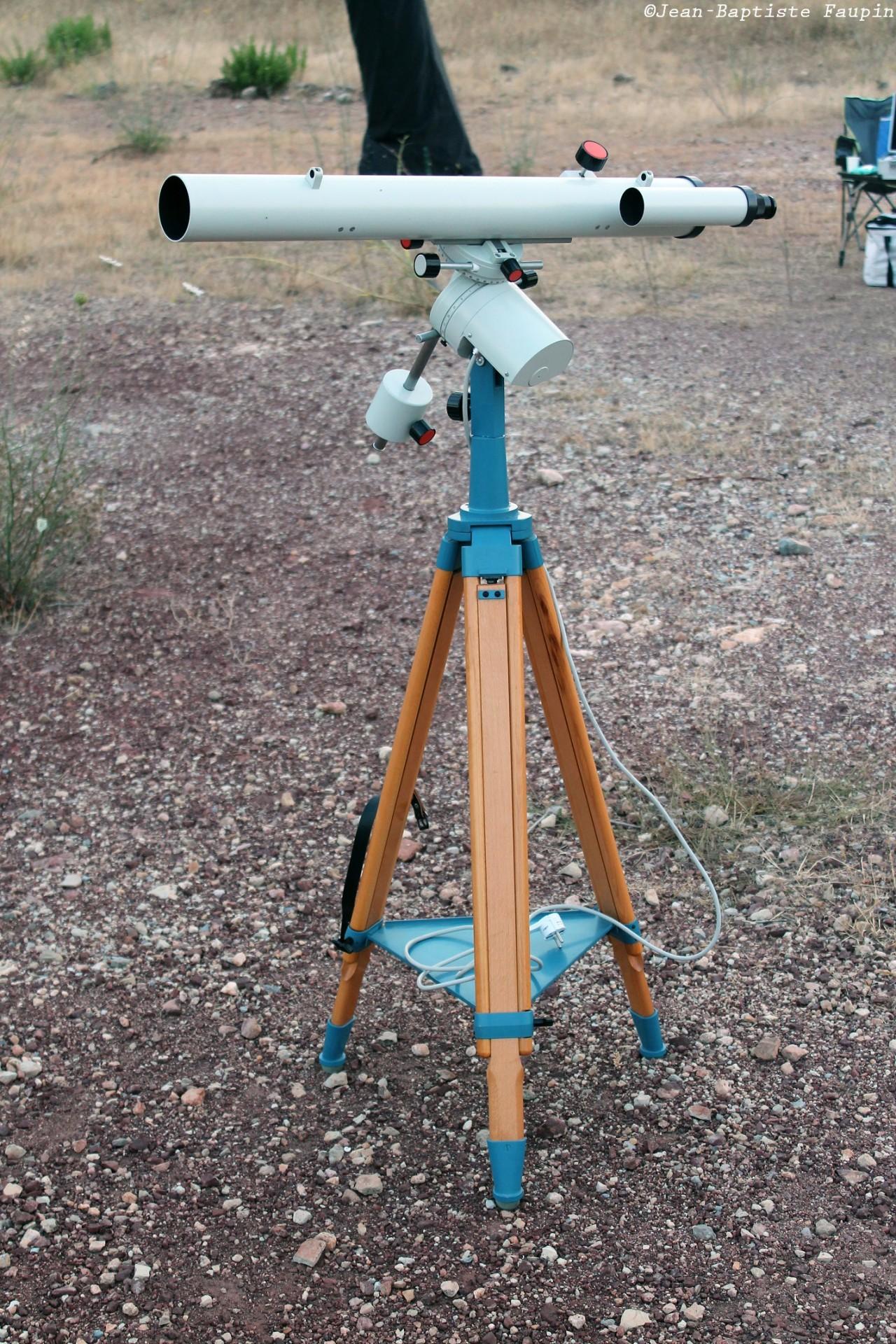Lunette Zeiss Telemator