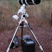 Newton Skywatcher 200/800