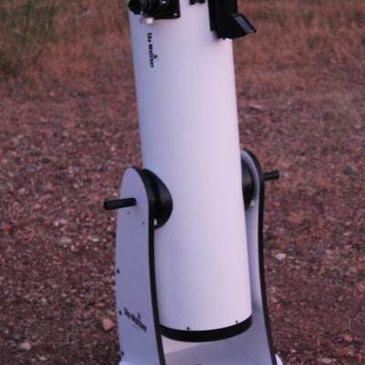 Dobson Skywatcher 200