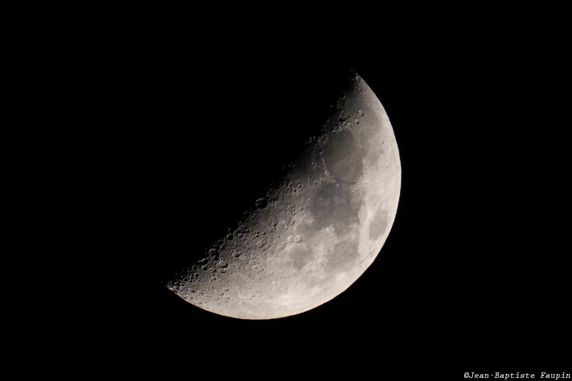 On The Moon Again ! (16 Juillet 2021)