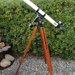 Lunette Vixen Polaris 80/1200 (modèle 1)