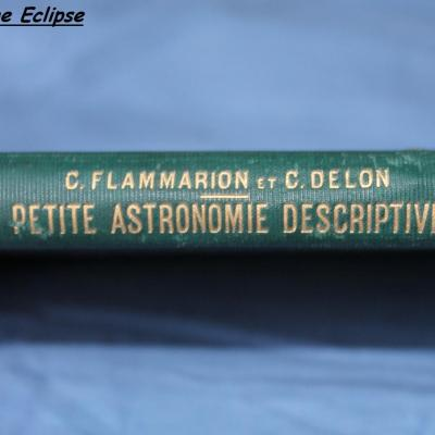 Petite Astronomie descriptive,1879 (2)