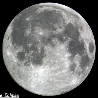 Pleine Lune (1er Juillet 2015)