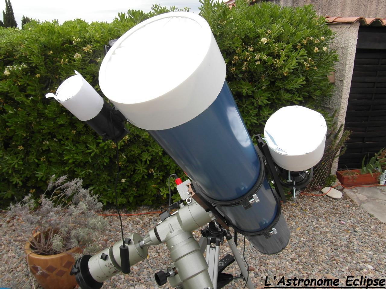 Les filtres solaires vus de près