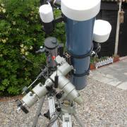 Le télescope dédié au transit (1)