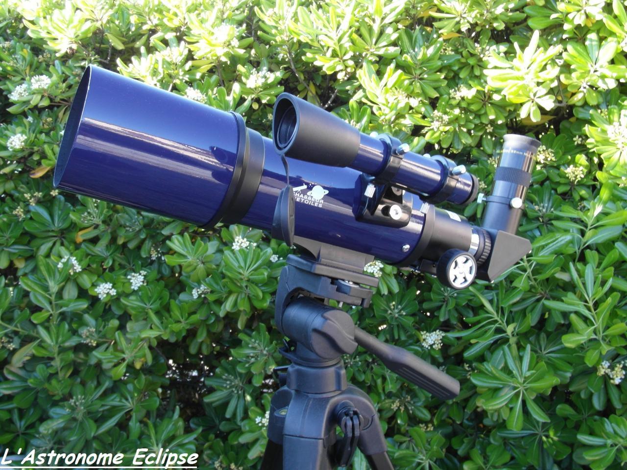 Lunette Paralux 70/350