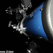 Le 150/1200 équipé pour l'astrophoto...