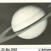Saturne (23 Mai 2003)