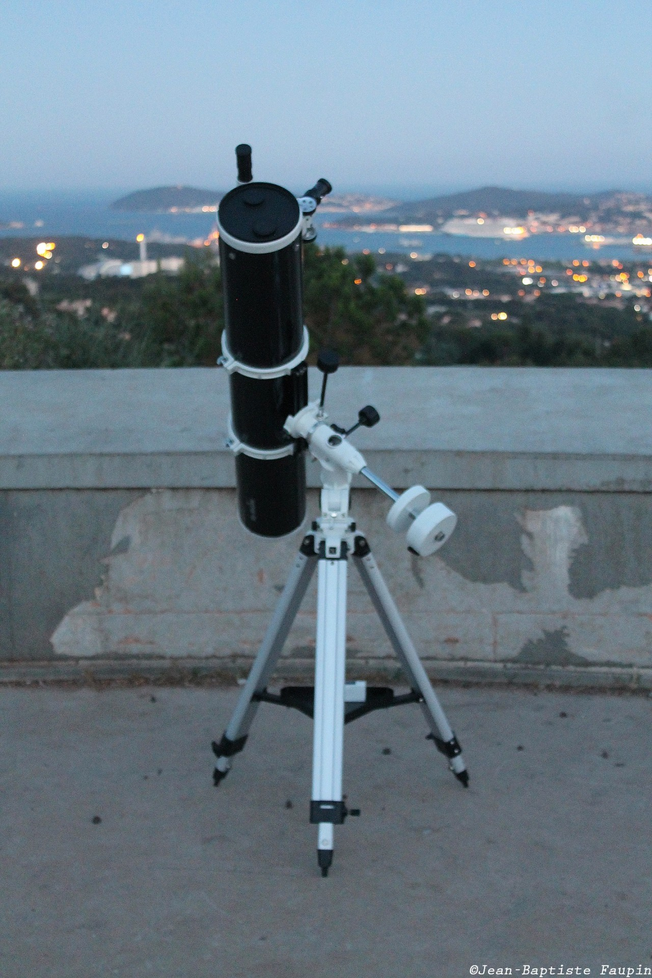 Newton Skywatcher 150/1200