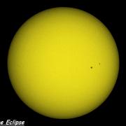 Soleil du 18 Juillet 2013