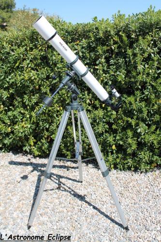 Lunette Meade 90/1000 (modèle 395)